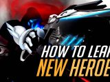 Overwatch | How to Learn New Heroes