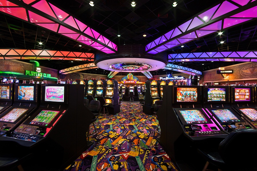 Want to play online slot games- try this platform