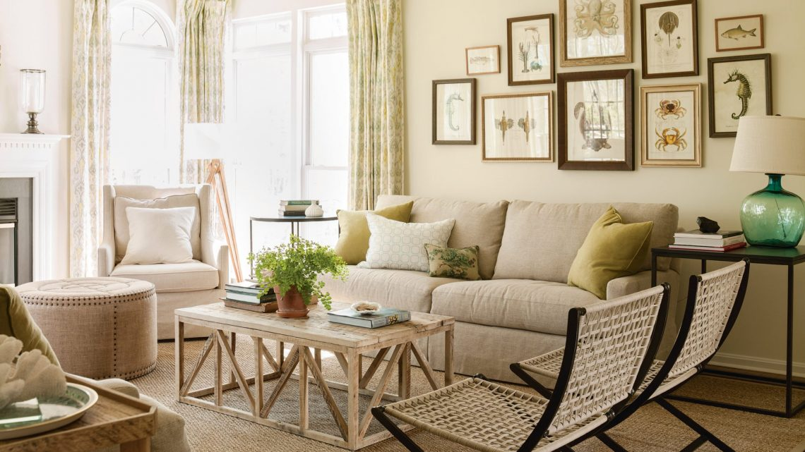 Three Ideas to Eliminate Clutter To Create A More Peaceful Condo