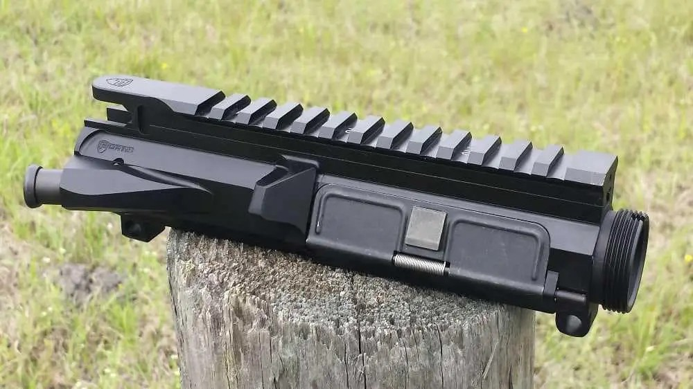 What should you know about AR-15 uppers?