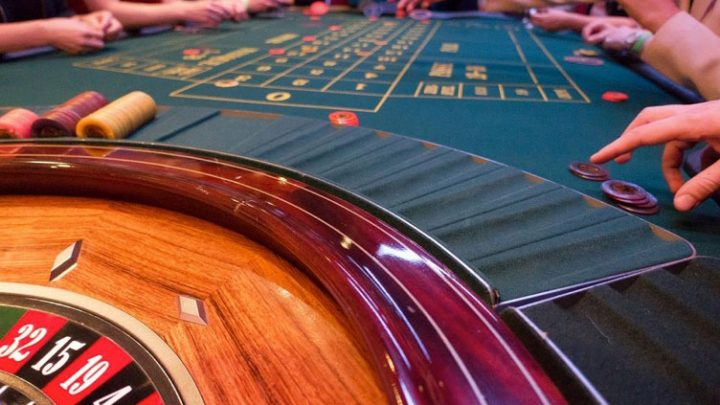 Ways to choose a slot game