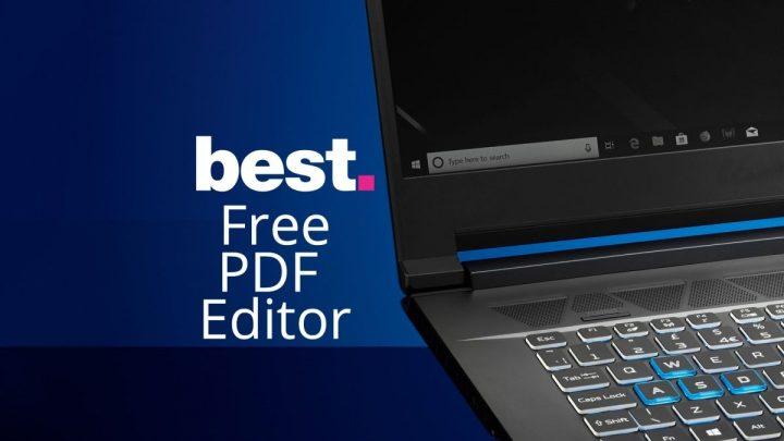 Should I work with PDF editors?
